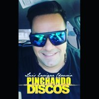 Luis Enrique Chourio | Social Profile