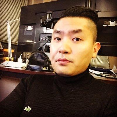 ALIX KIM 형수 Social Profile