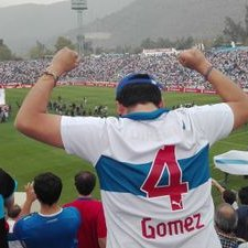 Cristobal Gomez | Social Profile