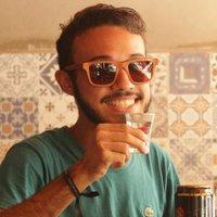 Alisson Vera Cruz | Social Profile