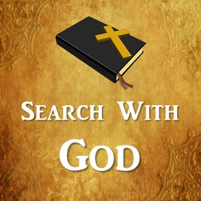 Search with God Social Profile