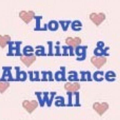 LoveHealingAbundance | Social Profile