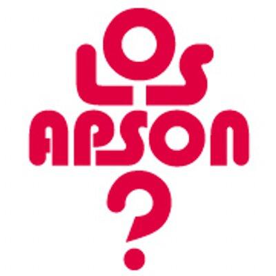 LOS APSON? | Social Profile