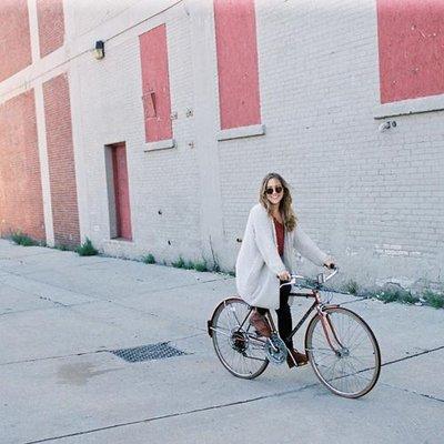 Nicole Jahns | Social Profile