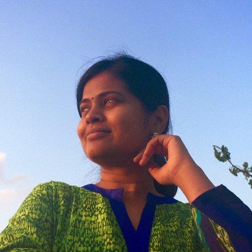 Nandini Karky Social Profile