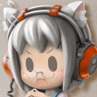 聴猫芝居 | Social Profile