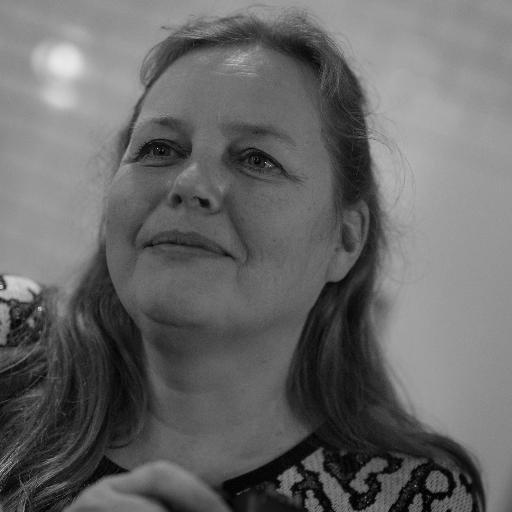 Susanne Nilsson Social Profile