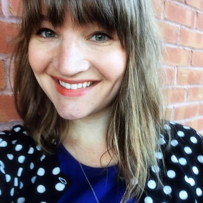 Meghan Prichard | Social Profile