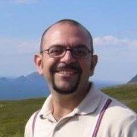 Riccardo Iommi | Social Profile