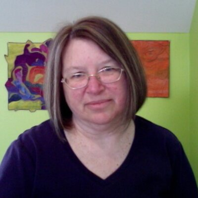 Mary McRae | Social Profile
