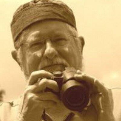 Harold Delk | Social Profile