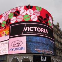 victoria   Social Profile