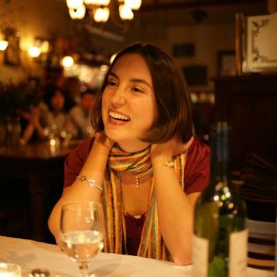Amber Maitland | Social Profile