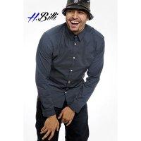 H. Billi(onaire) | Social Profile