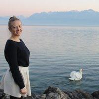 Jordynne Ropat | Social Profile