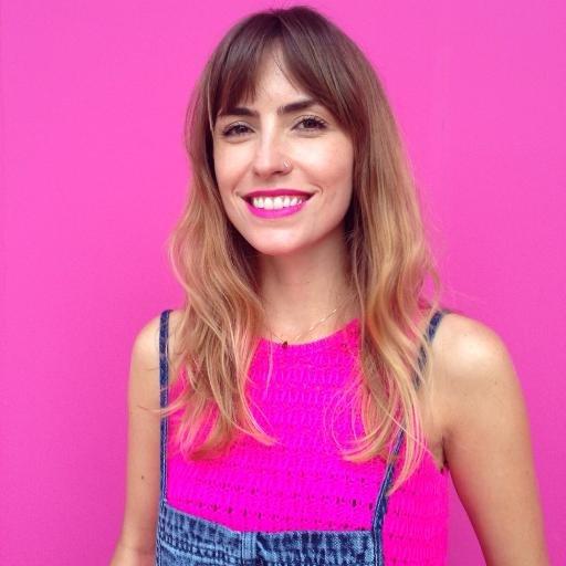 Luiza Voll Social Profile