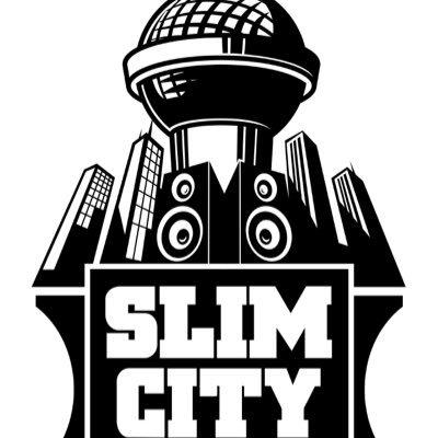 SLIM City | Social Profile