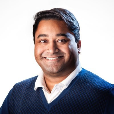 Arjun Dutt | Social Profile