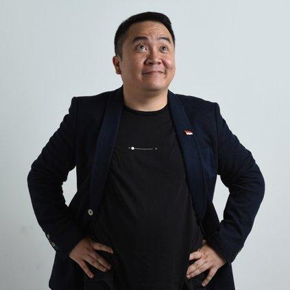 Rene Suhardono Social Profile