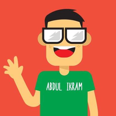 Kromes Ikram | Social Profile