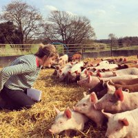 Victoria Stewart | Social Profile