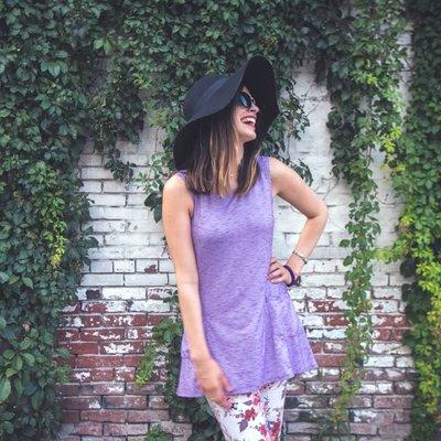 Jessie Holeva | Social Profile
