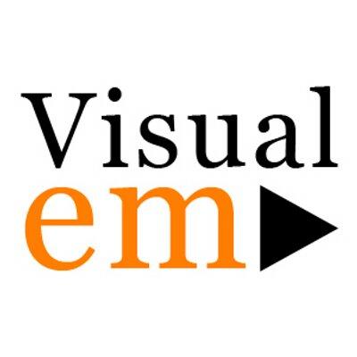 Visualem Audiovisual | Social Profile