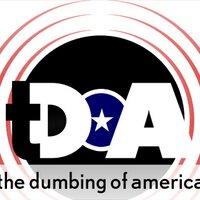 DumbingAmerica   Social Profile