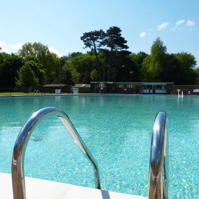 Pells Pool | Social Profile