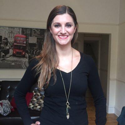 Bárbara Mackey | Social Profile