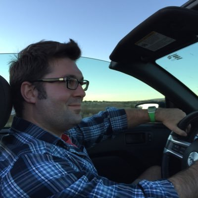 Ryan Durrell | Social Profile