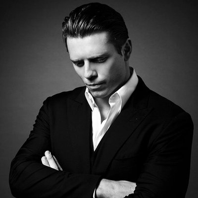 The Miz | Social Profile