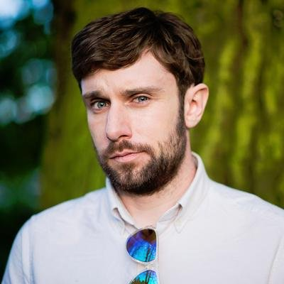 Andrew Steele | Social Profile
