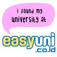 EasyUni Indonesia
