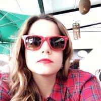 Diana C. Corona | Social Profile