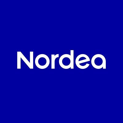 Nordea Sverige  Twitter Hesabı Profil Fotoğrafı