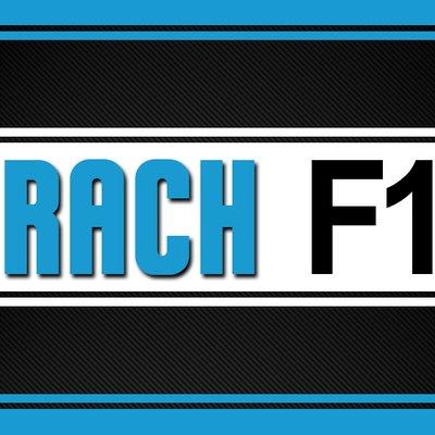 Rach F1 | Social Profile