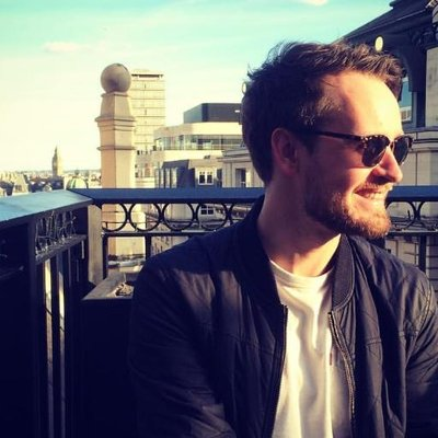Jamie McHale | Social Profile