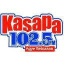 #KasapaFM