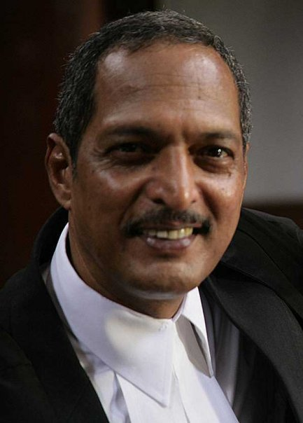Follow Nana Patekar Twitter Profile