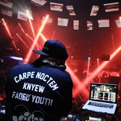 DJ Neva Social Profile