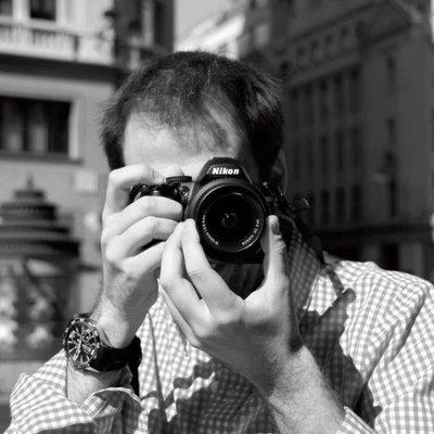 Alvaro Mayoral | Social Profile