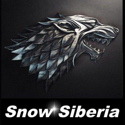 Snow Siberia (@oprichnik2015)