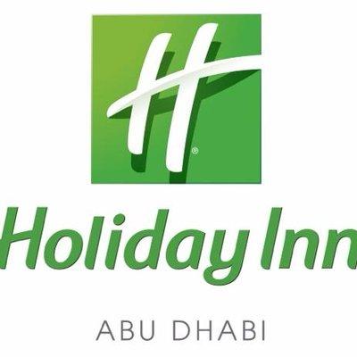 Holiday Inn AbuDhabi