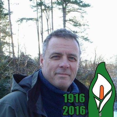 Phil MacGiollaBhain Social Profile