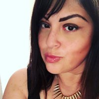 Rebecca Medellin | Social Profile