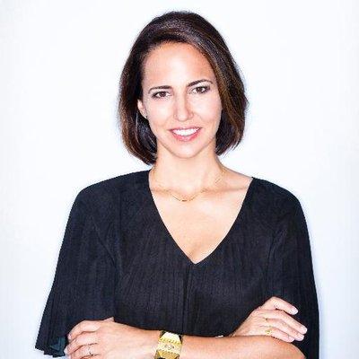 Anne Fulenwider | Social Profile