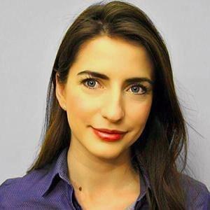 Veronica Dumitrescu | Social Profile