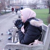 Nalia Rifika | Social Profile