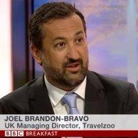 Joel Brandon-Bravo | Social Profile